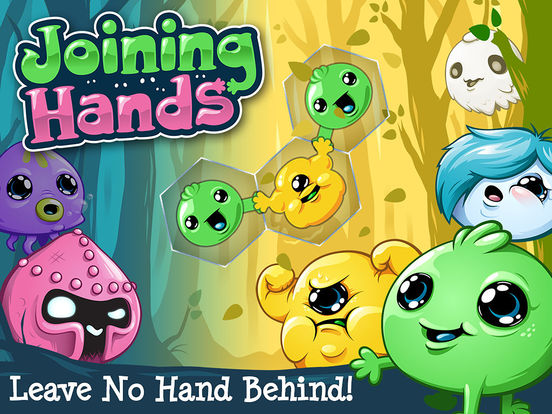 Joining Hands Screenshots