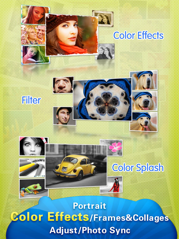 Photo Editor - Fotolr screenshot