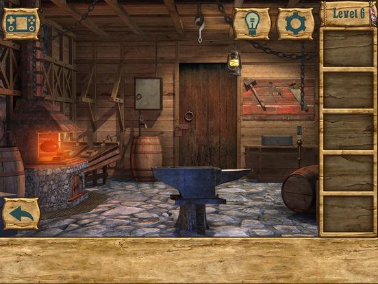 Screenshots of Texas Hazard for iPad