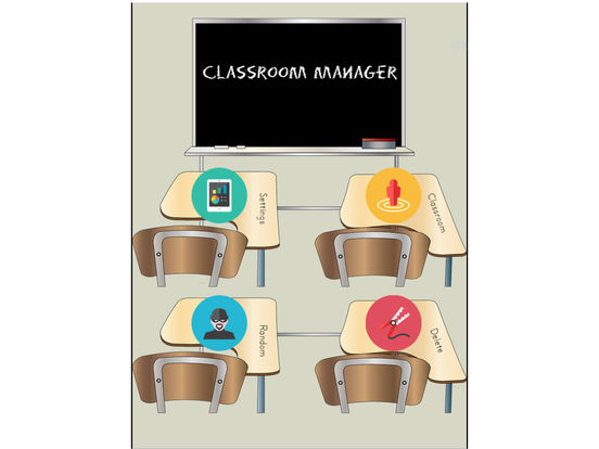 Classroom Layout App : App shopper classroom management education