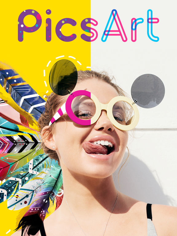 PicsArt - Awesome Photo Editor & Collage Maker Screenshots