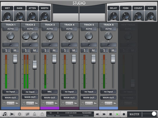Rap Studio 2 Screenshots