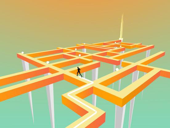 Crooked Path Screenshots