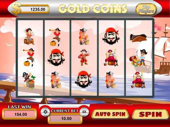 free online casino games power star
