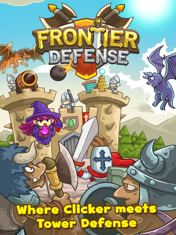 defending the frontiers Define frontier: a border between two countries a stronghold on a frontier — frontier in a sentence.