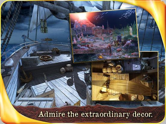 20 000 Leagues under the Sea HD iPad Screenshot 4