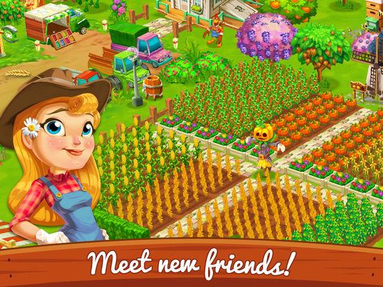 Top Farm screenshot