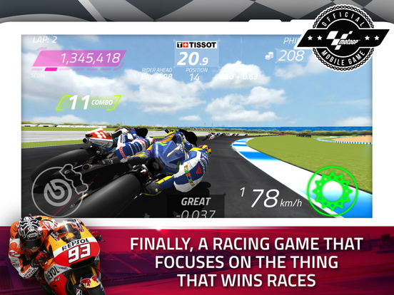 motogp game for mac
