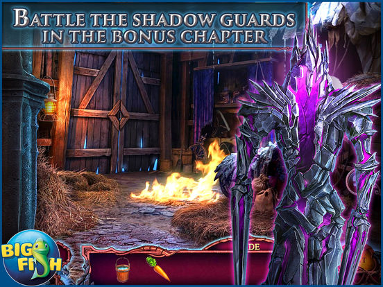 League of Light: Silent Mountain - A Hidden Object Mystery (Full)screeshot 4