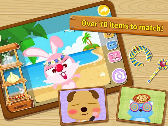 Little Photo Shop — Panda Games Screenshots