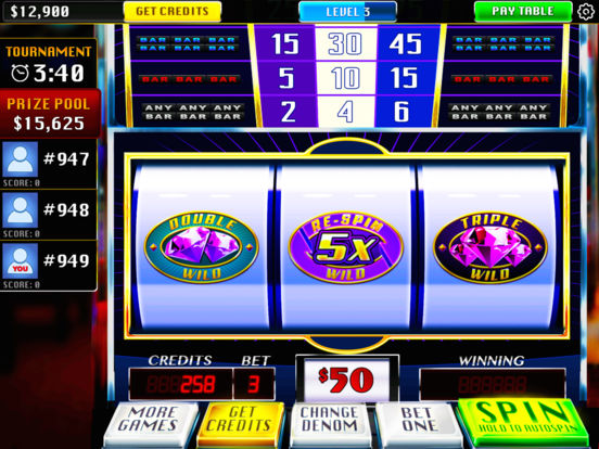 Real Casino Vegas Slotsscreeshot 5