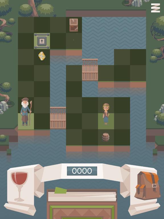 Scholar Quest Screenshot