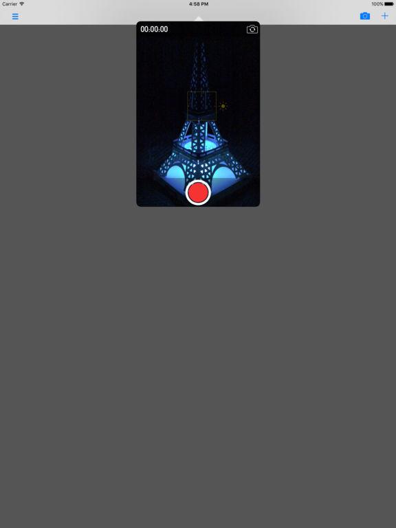 LiveCover: Photo Editor and Camera for Live Photos Screenshots