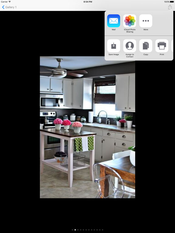 kitchen design app store