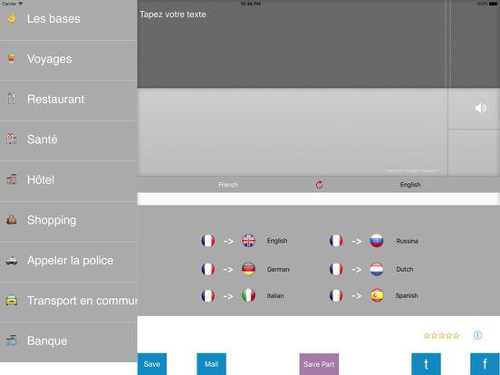 Mon Traducteur Pro Screenshots