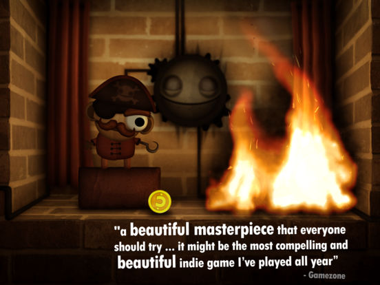 Stunning Indie Game Little Inferno HD For iOS Reaches Lowest Price In Two Years