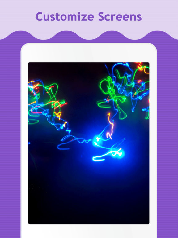 Download Neon Wallpapers for iPad iOS Apps - 4146443 | mobile9