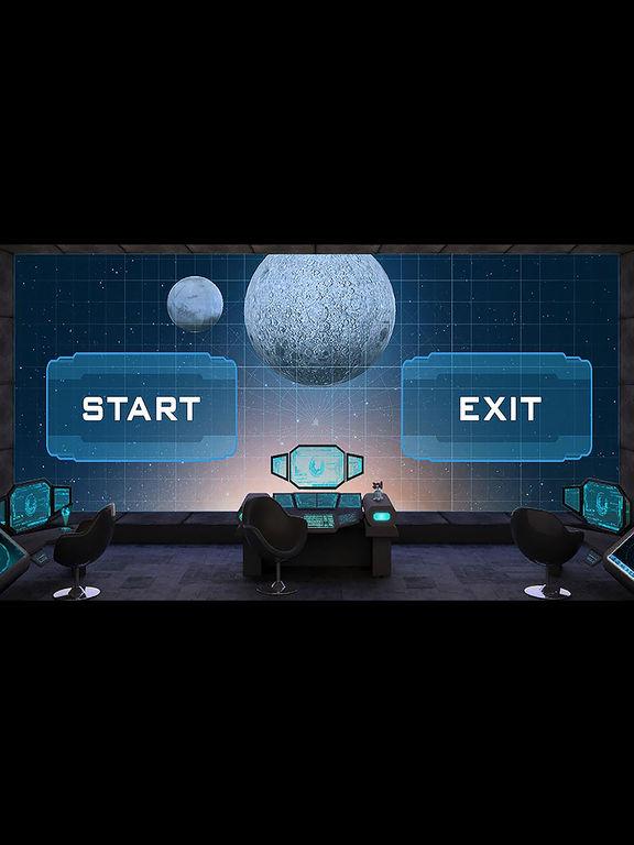 Forbidden planet screenshot 8
