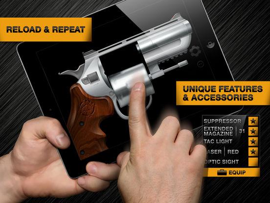 Weaphones: Firearms Simulator Mini Armory Vol 1screeshot 4