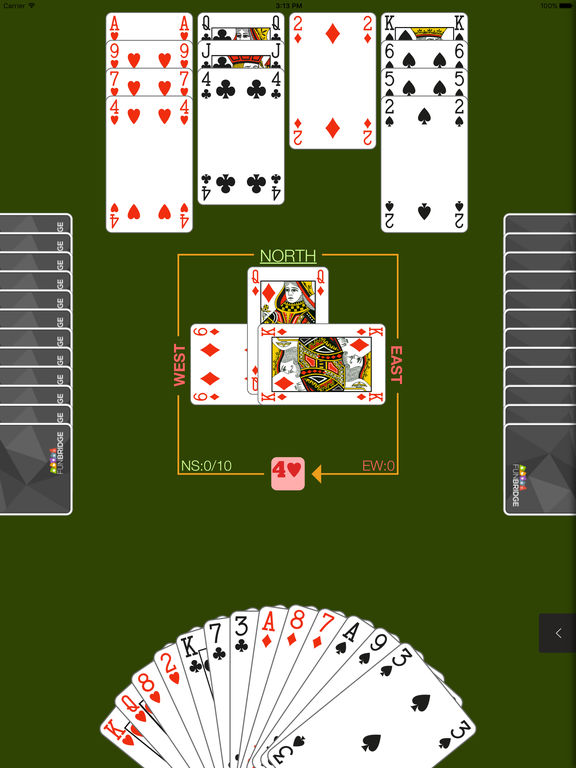 FunBridge - Your bridge club screenshot