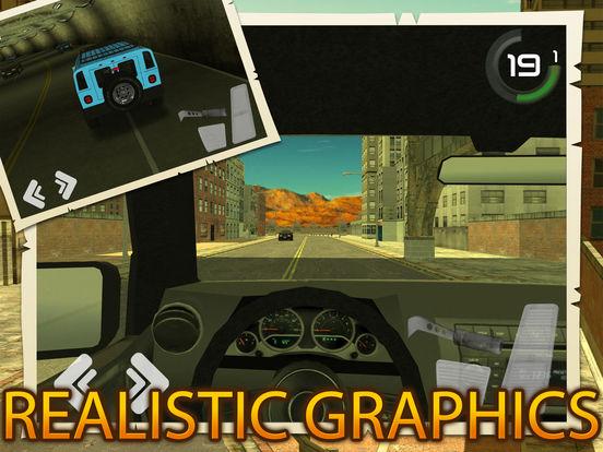 Offroad Vehicle Driving Parking Career Simulatorscreeshot 4