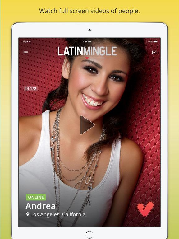 Latinosingles com