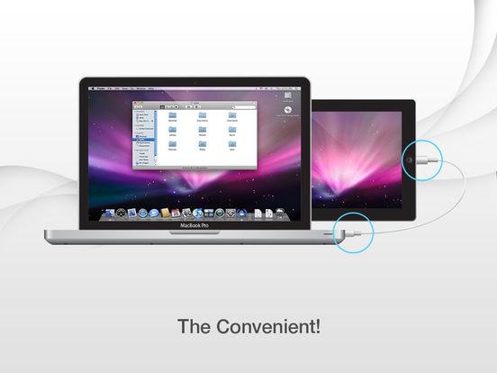 TwomonUSB - Dual Monitor, Extended Display, Twomon Screenshots