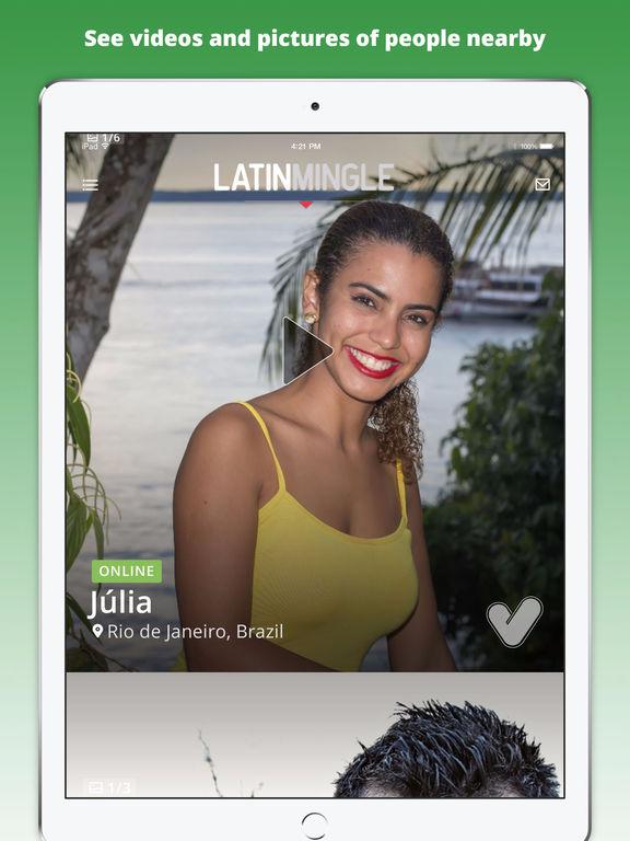 Latino dating london