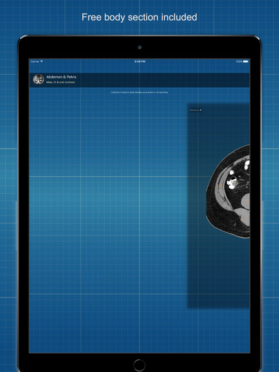 The best iPad apps for Anatomy - appPicker