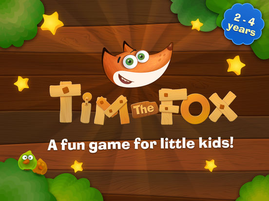 Tim the Foxscreeshot 1