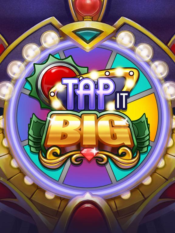 Игра Tap It Big: Империя казино