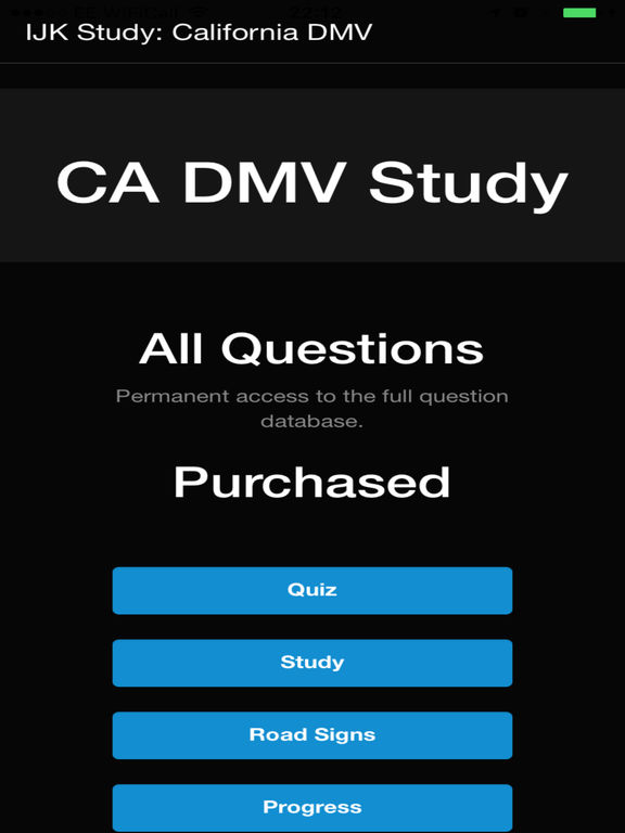 2019 California DMV Drivers Handbook - Permit-Tests.com