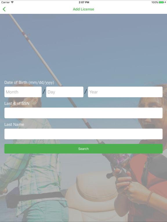 Fish hunt fl on the app store for Fish hunt fl