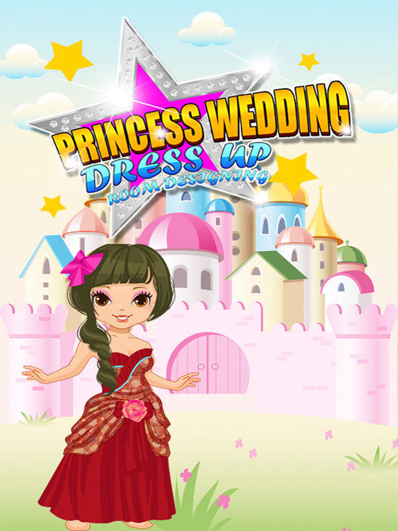 Girl Dress Up And Decorate Room Games