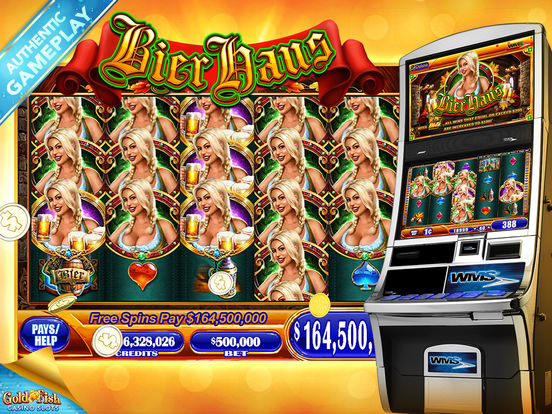 slot machine hd online