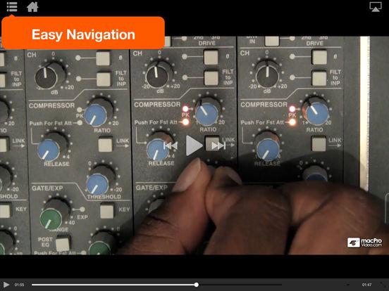 Intro to Recording Audio iPad Screenshot 3
