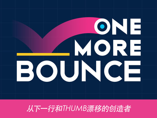 One More Bounce