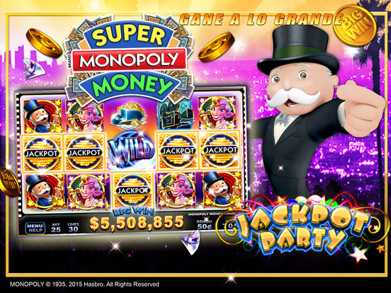 play jackpot party slot machine online spielautomaten spielen