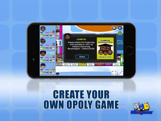 HBCU-opoly screenshot 9