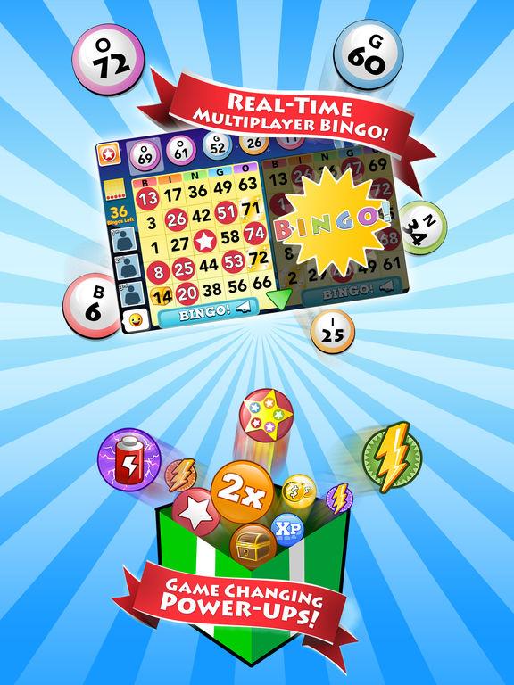 cheats for bingo blitz
