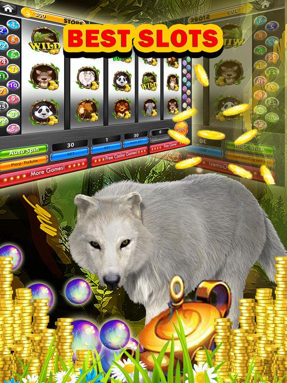Wild Splash Slot - Win Big Playing Online Casino Games