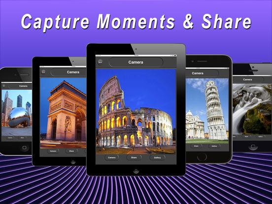 Mount Everest - Asia iPad Screenshot 4