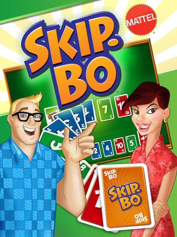 Skip-Bo™ - The Classic Family Card Game Screenshots
