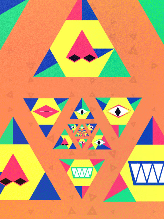 Puzzler Yankai's Triangle For iOS Is Free For The First Time