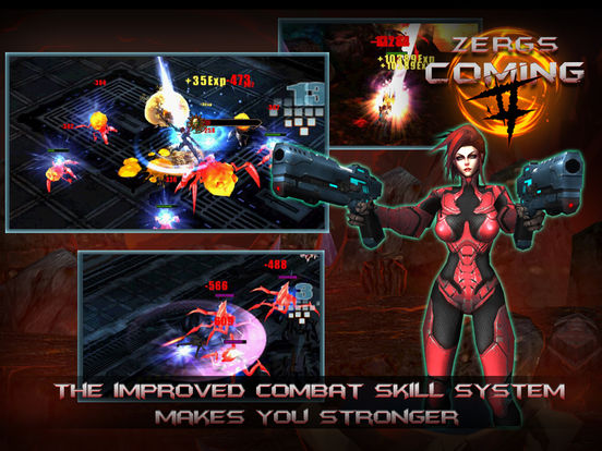 Angel Avenger: Enhanced Version Screenshots