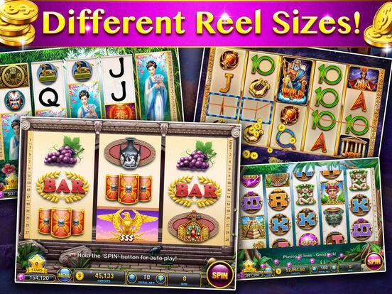slot casino app
