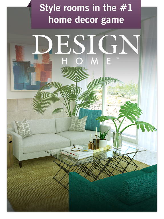 Image Of Design Home For IPad