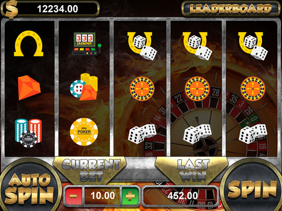 totally free slots games