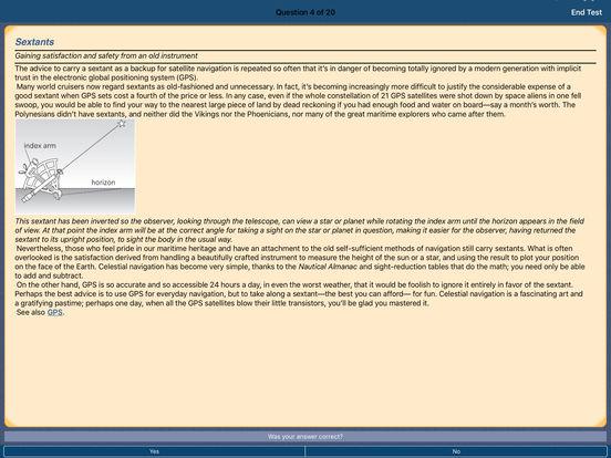 The Practical Encyclopedia of Boating iPad Screenshot 3