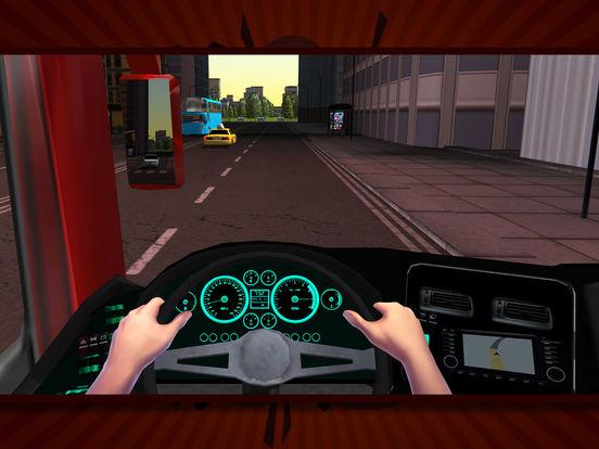 Bus Simulator 2017 * screenshot 8